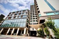 Gold Orchid Bangkok Hotel Image