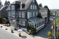 Hotel Burghof Image