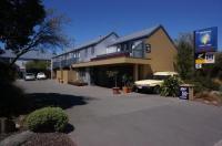 Sherborne Motor Lodge Image