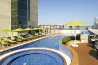 Fraser Suites Seef Bahrain Image
