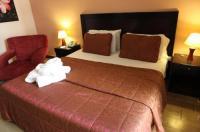 Mozart Hotel Image