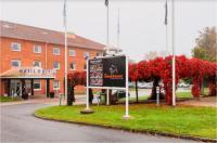 First Hotel Olofström Image