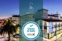 Steyler Fatima Hotel Congress & Spa Image