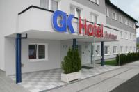 G&K Hotel Image