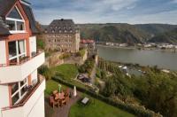 Romantik Hotel Schloss Rheinfels Image