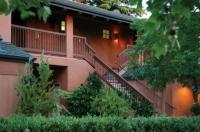 Wine & Roses Hotel Restaurant Spa Lodi Image