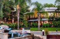 Hacienda Forest View Hotel Image