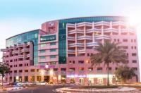 ZiQoo Hotel Apartment Dubai Image