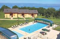 Park & Suites Village Evian-Lugrin Image