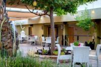 C Hotel Neve Ilan Image
