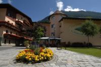Ferienhotel Alber Image