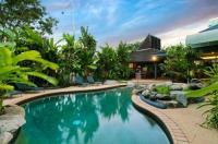 Cascade Gardens Holiday Apartments Image
