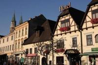 Hotel Schrannenhof Image