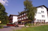 Hotel Igel Image