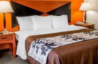 Sleep Inn & Suites Oklahoma City Image