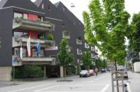 Stadthotel-Garni Image