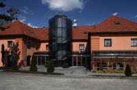 Zámecký Hotel Zlatý Orel Image