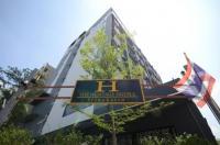 The Heritage Hotels Srinakarin Image
