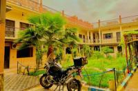 Hotel Restaurant La Kasbah Image
