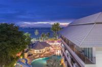 Pattaya Discovery Beach Hotel Image