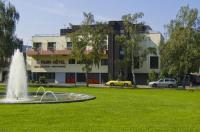 Park-Hotel Image