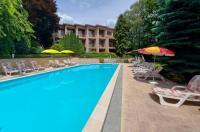 Hotel Villa Pax Image