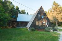 Au Sommet du Fjord Image