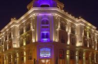 Albatros Premier Hotel Image