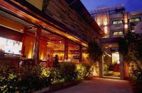 Bamboo House Phuket Hotel Image