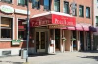 Dürens Post Hotel Image