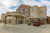 Comfort Inn & Suites Newton Image