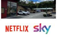 Waitomo Lodge Motel Image