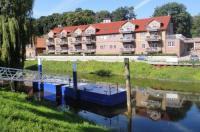 Hotel Hafen Hitzacker - Elbe Image