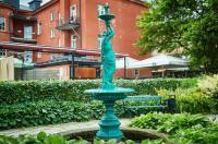 Hotel Bishops Arms Köping Image