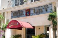 Hotel Luis V Image