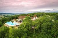 Le Belvédère Hotel et Bien être Image