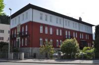 Hotel Mondragon Image