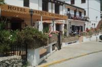 Hotel Enrique Calvillo Image