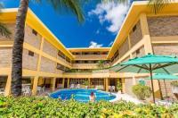 Pizzato Praia Hotel Image