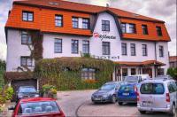 Hotel Hajcman Image