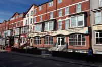 The Georgian Hollies Hotel Image