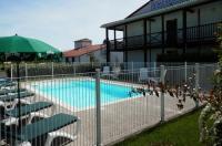 L'Auberge Everhotel de Tarbes-Ibos Image