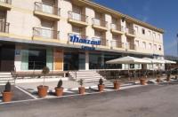 Hotel Manzanil Image