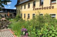 Hotel Dachsbaude & Kammbaude Image