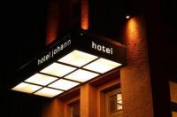 Hotel Johann Image