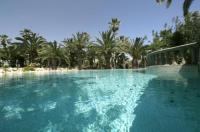 Hotel Mediterranée Thalasso Golf Image