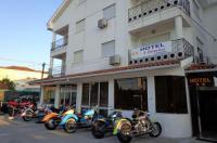 Hotel 4 Estacoes Image