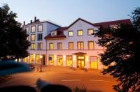 Hotel Constantia Image