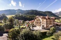 Hotel Luna Mondschein Image