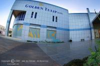Golden Tulip Hail Hotel Image